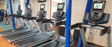 Shoreline Leisure Bray - Gym Installations