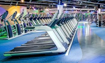 Commercial Gym Installations
